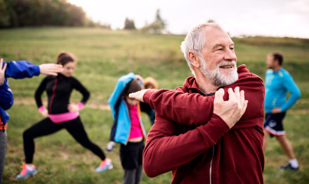 Stay Active By Incorporating These 5 Easy Steps into Your Lifestyle