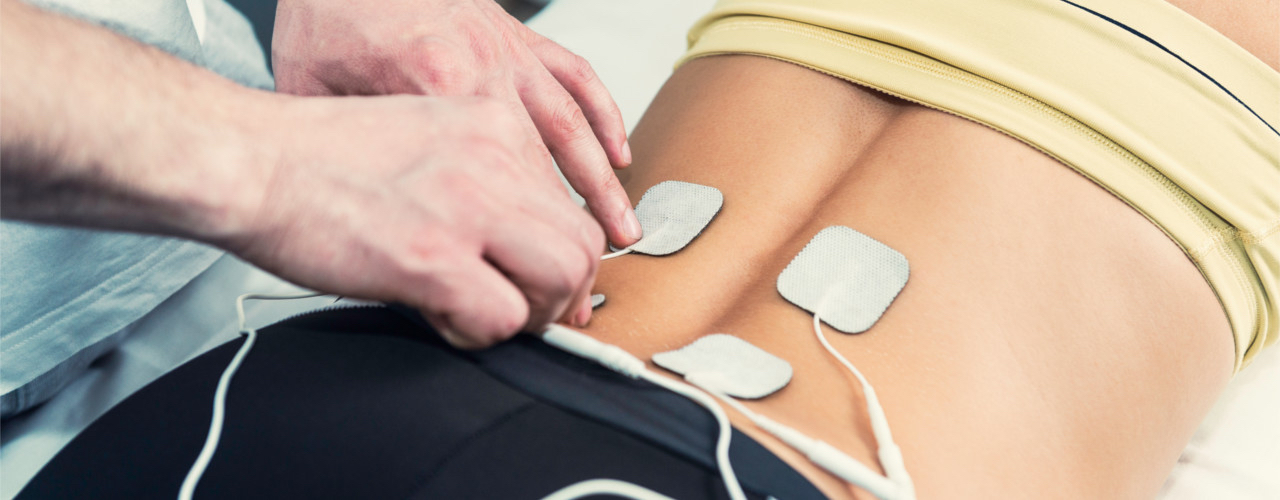 Electrical Stimulation Therapy Batavia, IL